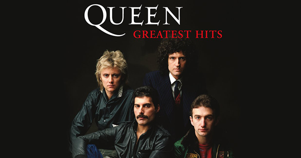 Can you choose the correct word to complete each Queen song?