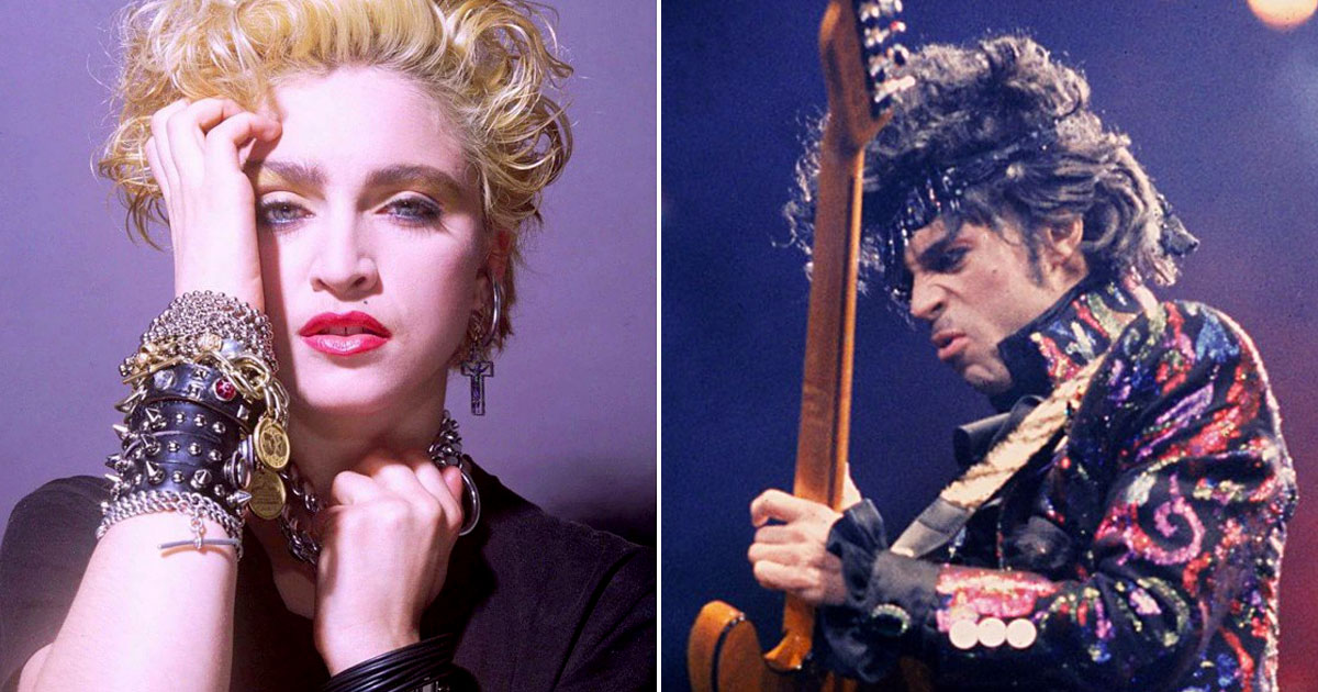 Only Someone Who Lived Through The '80s Can Identify 10/15 Of These Singers