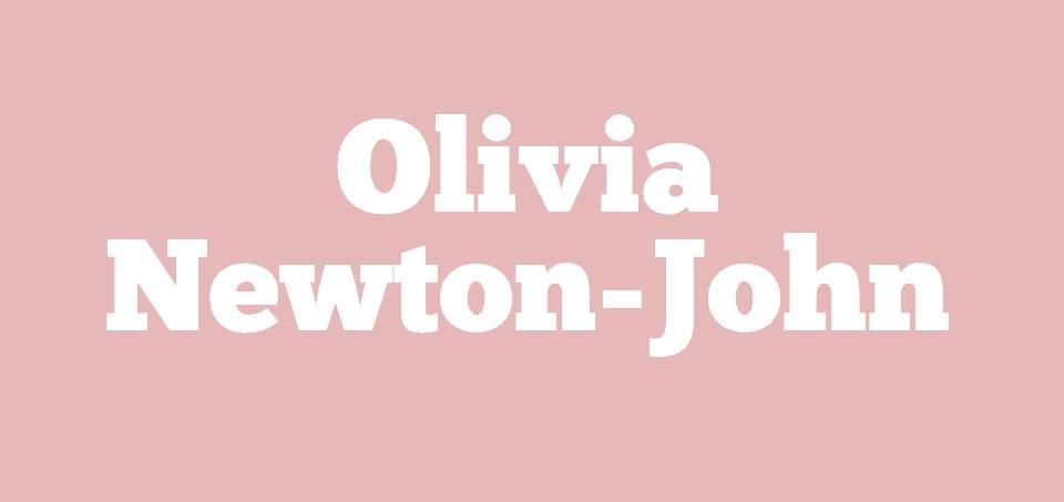Image for Olivia Newton-John