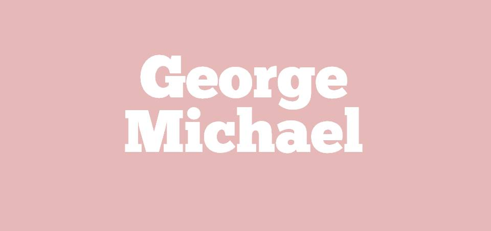 Image for Where is George Michael?