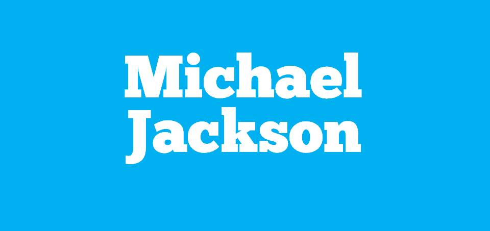 Image for Where is Michael Jackson