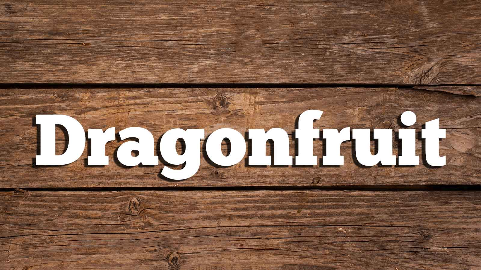 Image for Dragonfruit