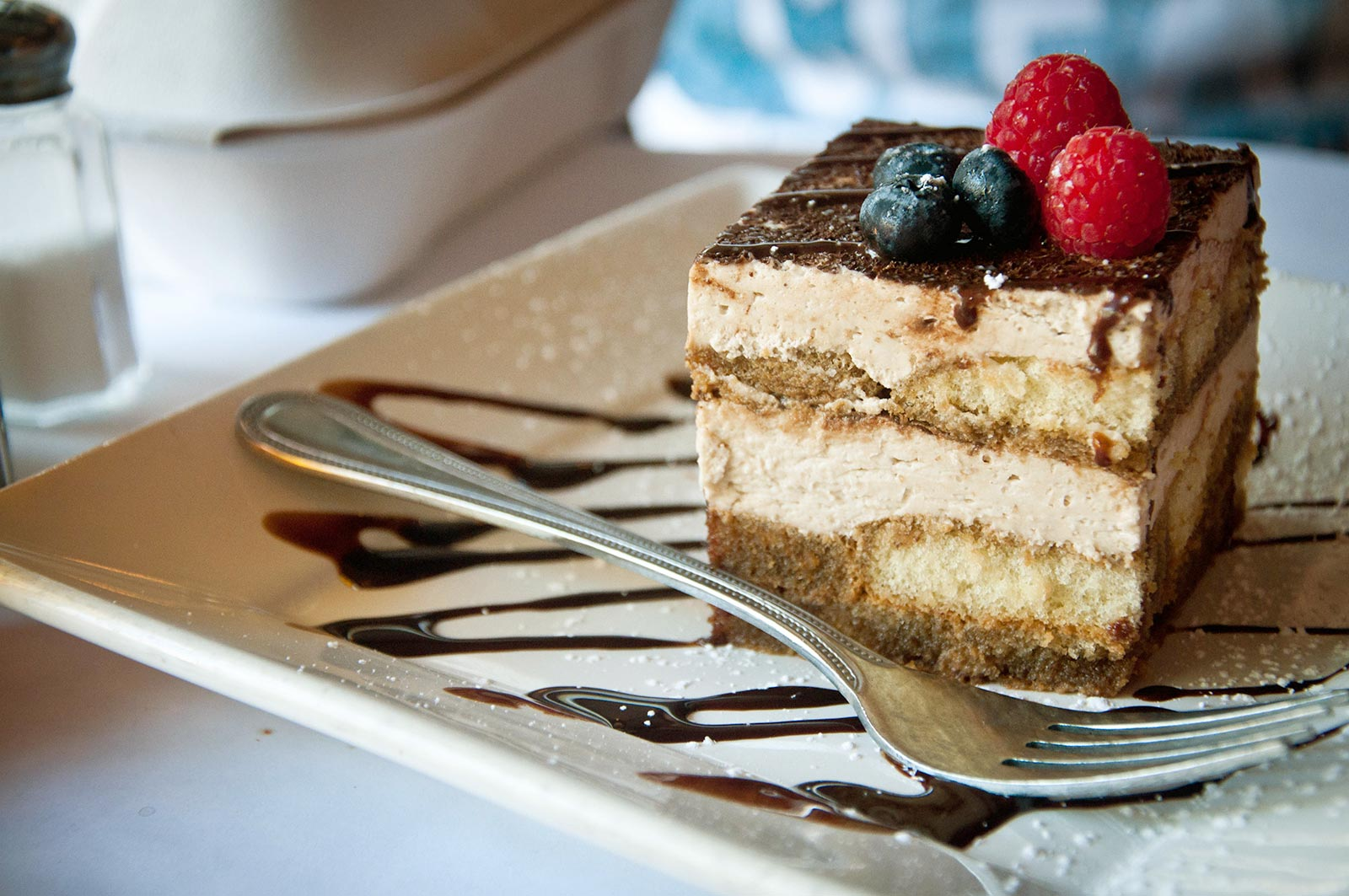 Image for Have you tried the coffee-flavored Italian dessert, tiramisu, before?