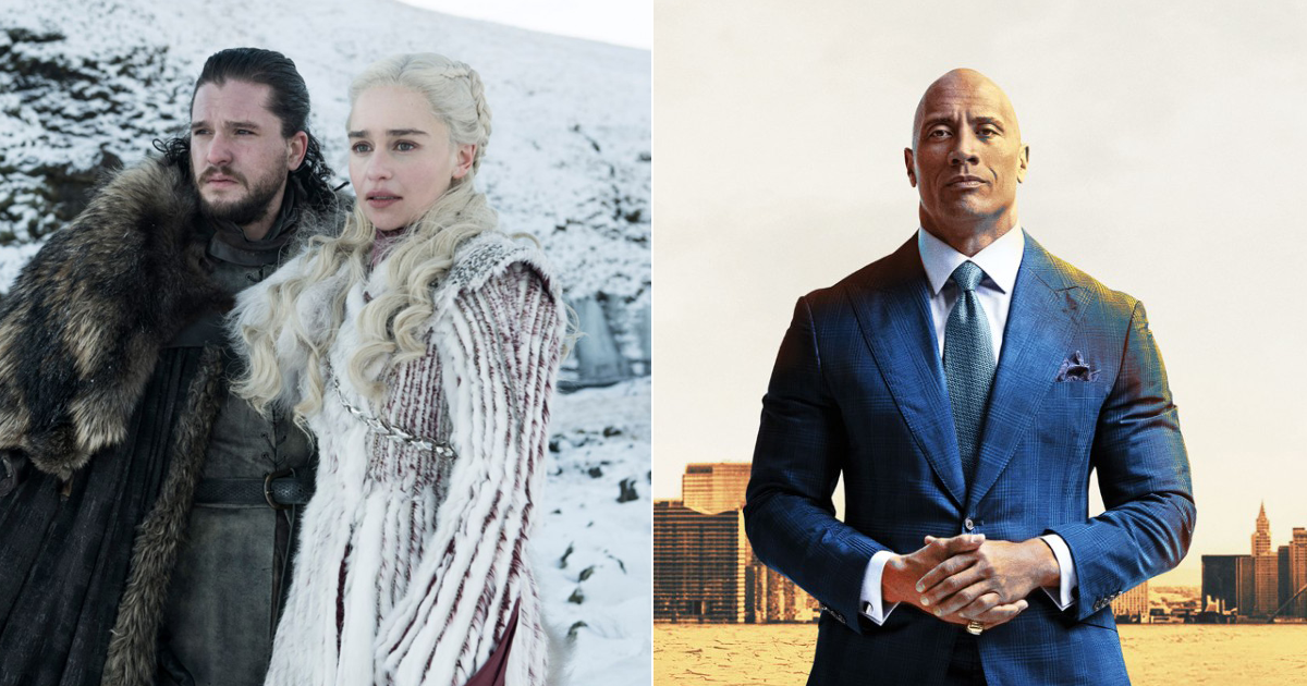 What HBO Show Should You Start Watching Based On Your Random Choices?