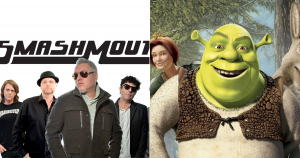 "How Well Do You Remember The Lyrics to ""All Star"" by Smash Mouth?"